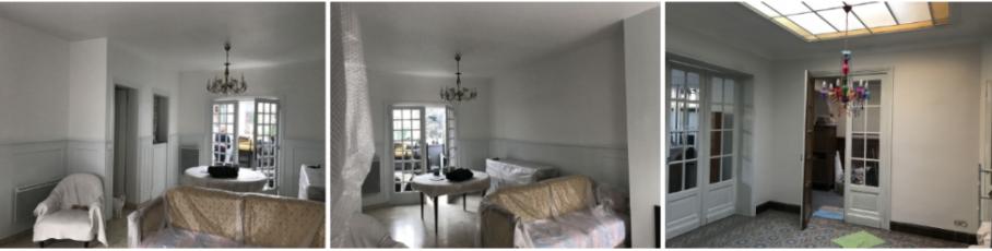 Peinture Intérieure Habitation
